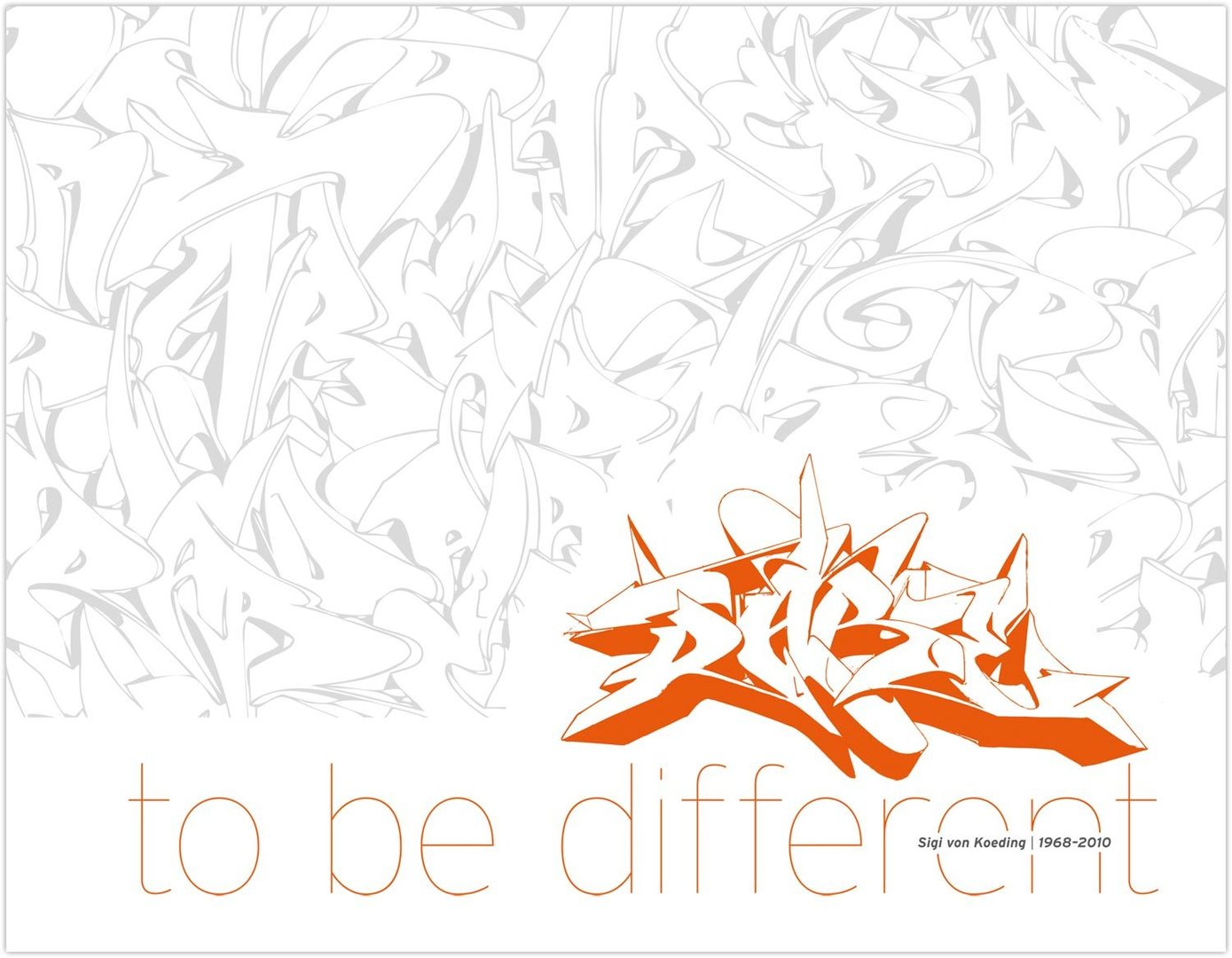 DARE to be different | Buch